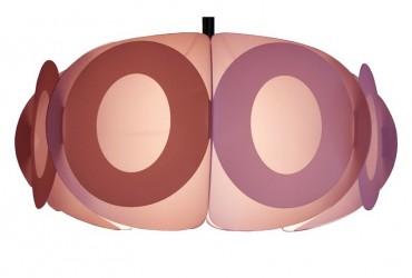Lampa Oval P Kafti, Pufa Design
