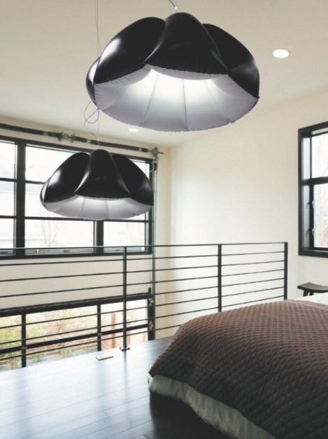 Lampa Orca, Pufa Design