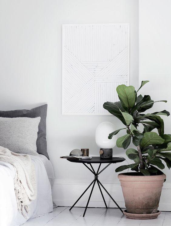 Lampka stołowa JWDA, Menu, Pufa Design
