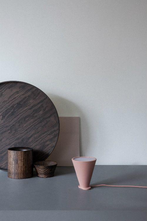 Lampa Bollard, Menu, Pufa Design