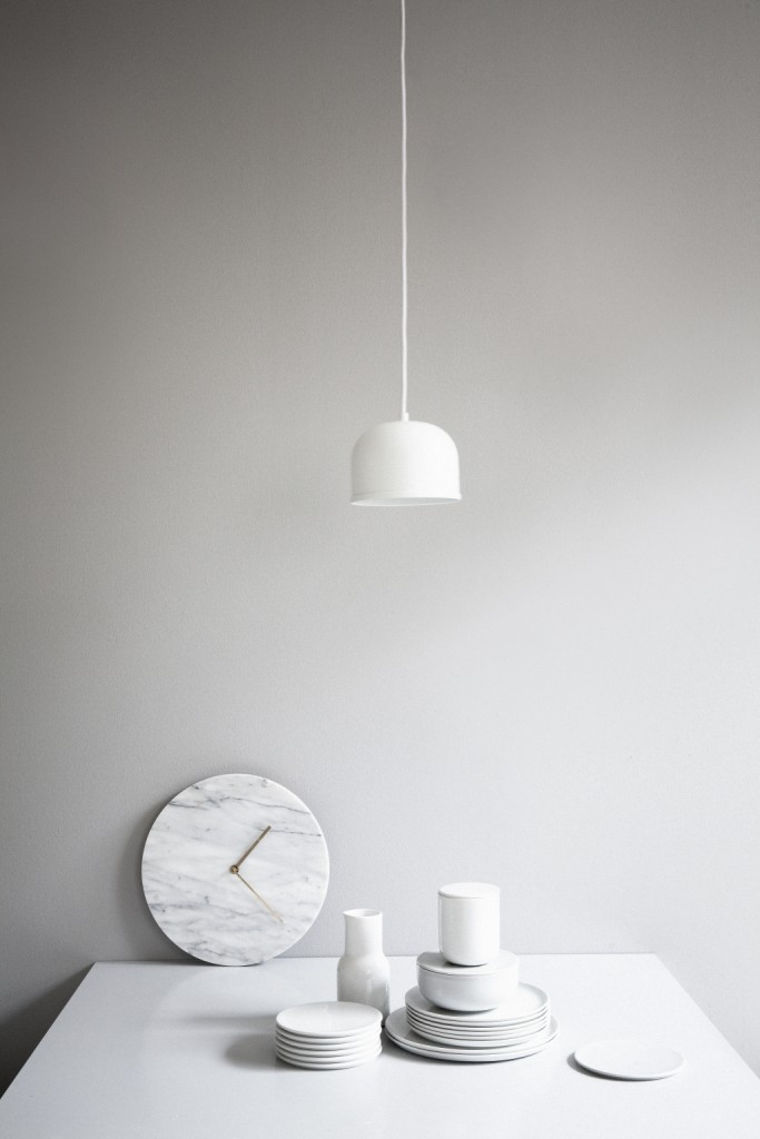 Lampa wisząca GM, Menu, Pufa Design