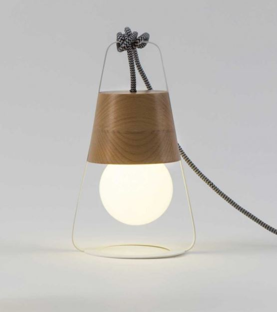Lampa Latarnia, Hop Design, Pufa Design