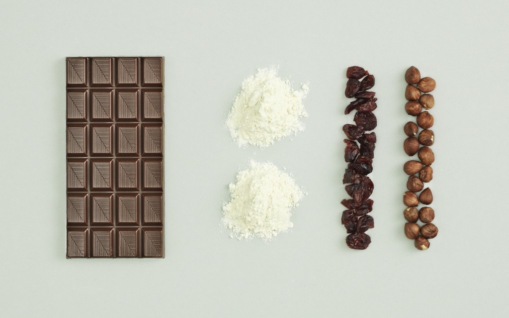 Normann Food - Cookies, Normann Copenhagen