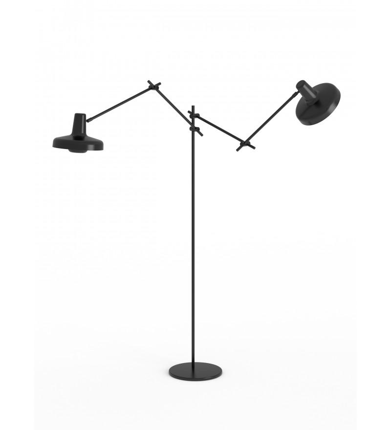 Lampa podłogowa ARIGATO 2, Grupa Products, Pufa Design