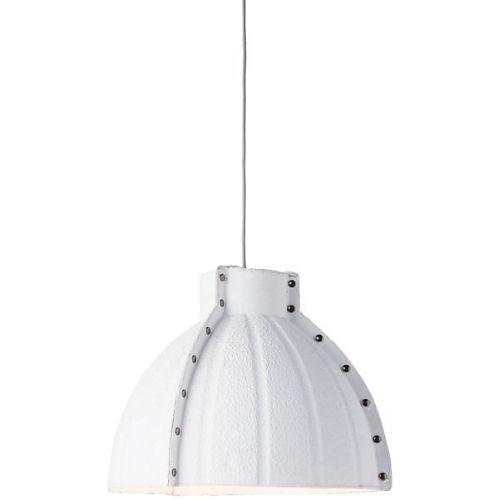 Lampa wisząca Yellowstone z ekologicznej pulpy, Good&Mojo, Pufa Design