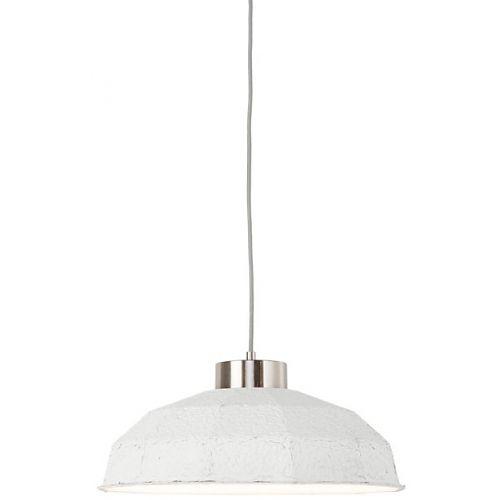 Lampa wisząca Yosemite z ekologicznej pulpy, Good&Mojo, Pufa Design