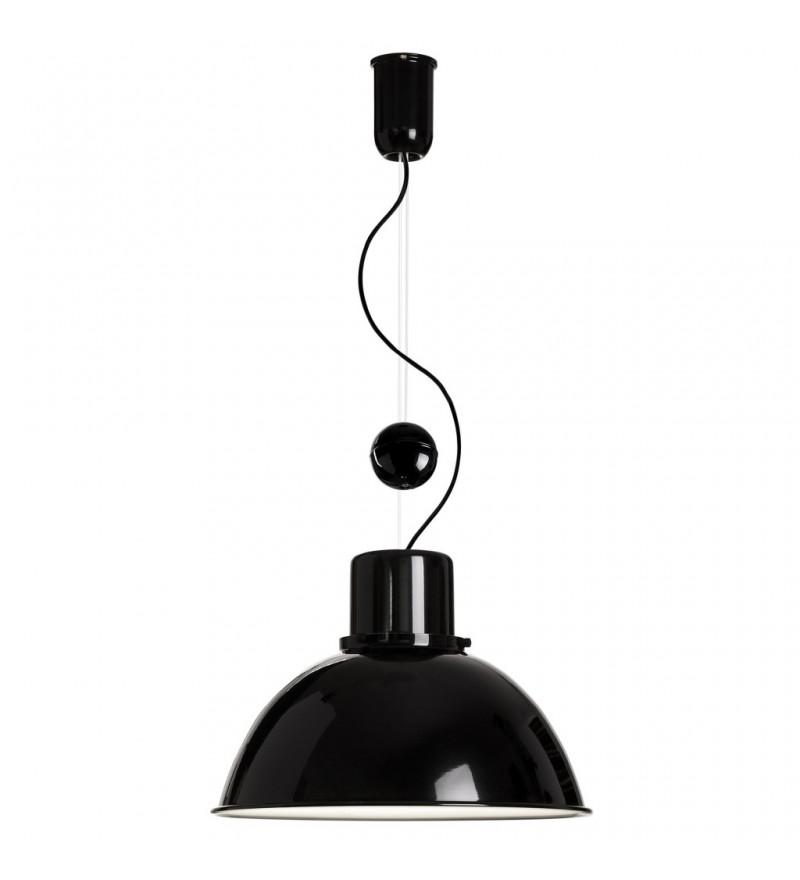 Lampy Reflex Maxi w wersji z kulowym obciążnikiem,TAR Design, Pufa Design