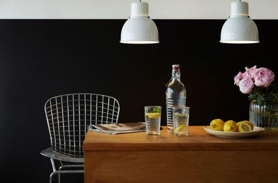 Lampy Reflex Mini w kolorze białym, TAR, Pufa Design