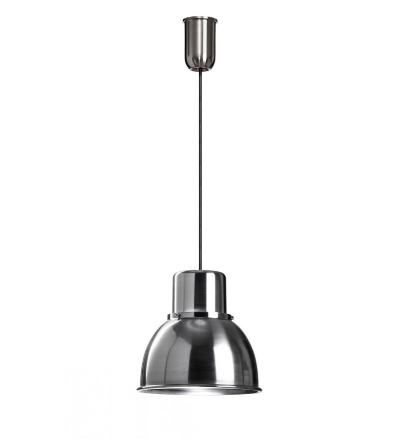 Lampy Reflex Mini z polerowanej stali, TAR Design, Pufa Design