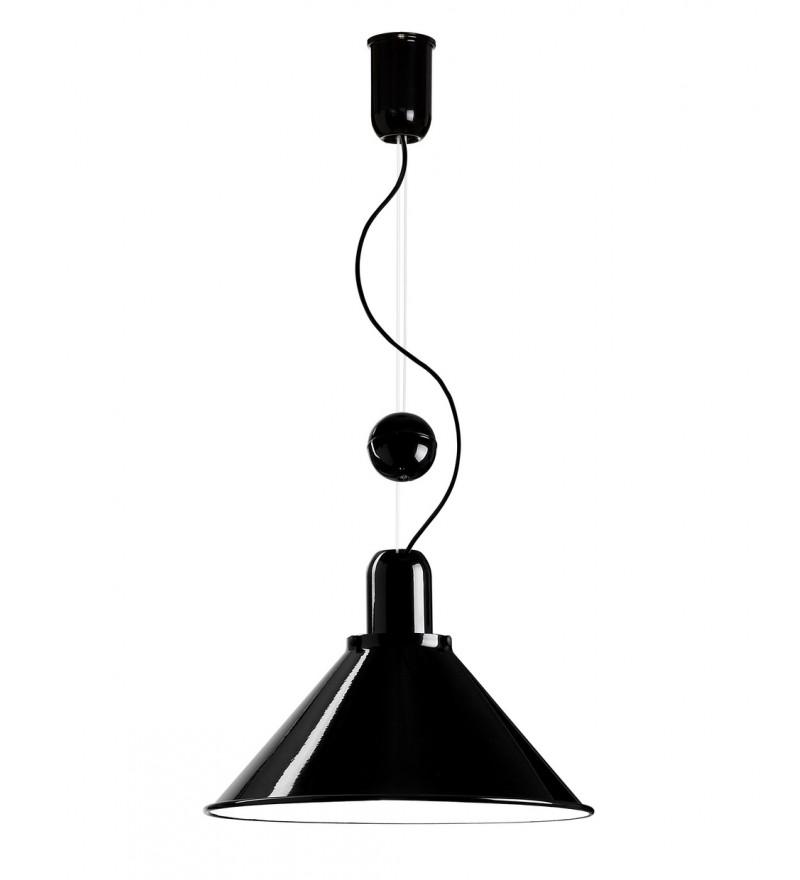 Lampy Reflex Stożek w wersji z obciążnikiem kulowym,TAR Design, Pufa Design