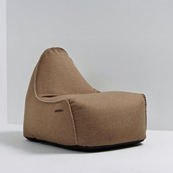 Siedzisko i puf w jednym RETROit, do kupienia w Pufa Design