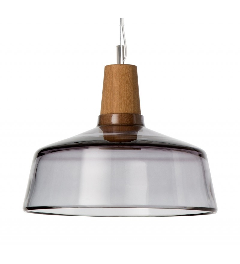 lampa wisząca Industrial