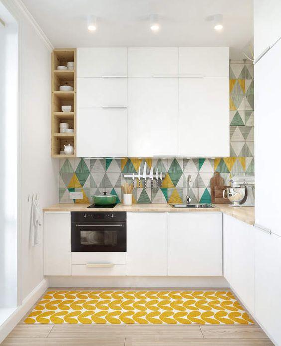Aranżacja kuchni © Studio Int2 Architecture
