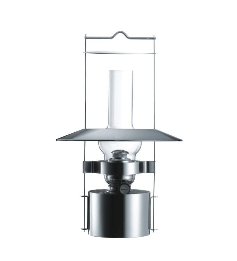 Duża lampa naftowa Stelton Classic, Pufa Design