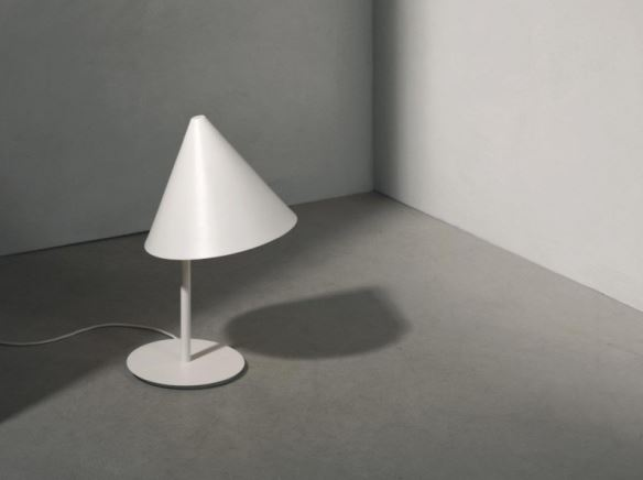 Lampa Conic, Pufa Design