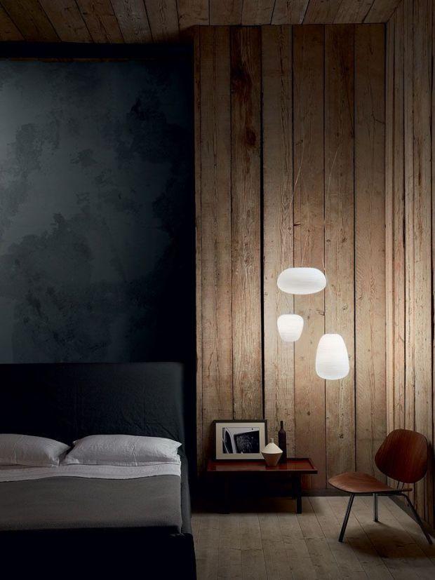 Inspiracja i pomysł na zaaranżowanie lampy Fluid S,fot. Ultralinx
