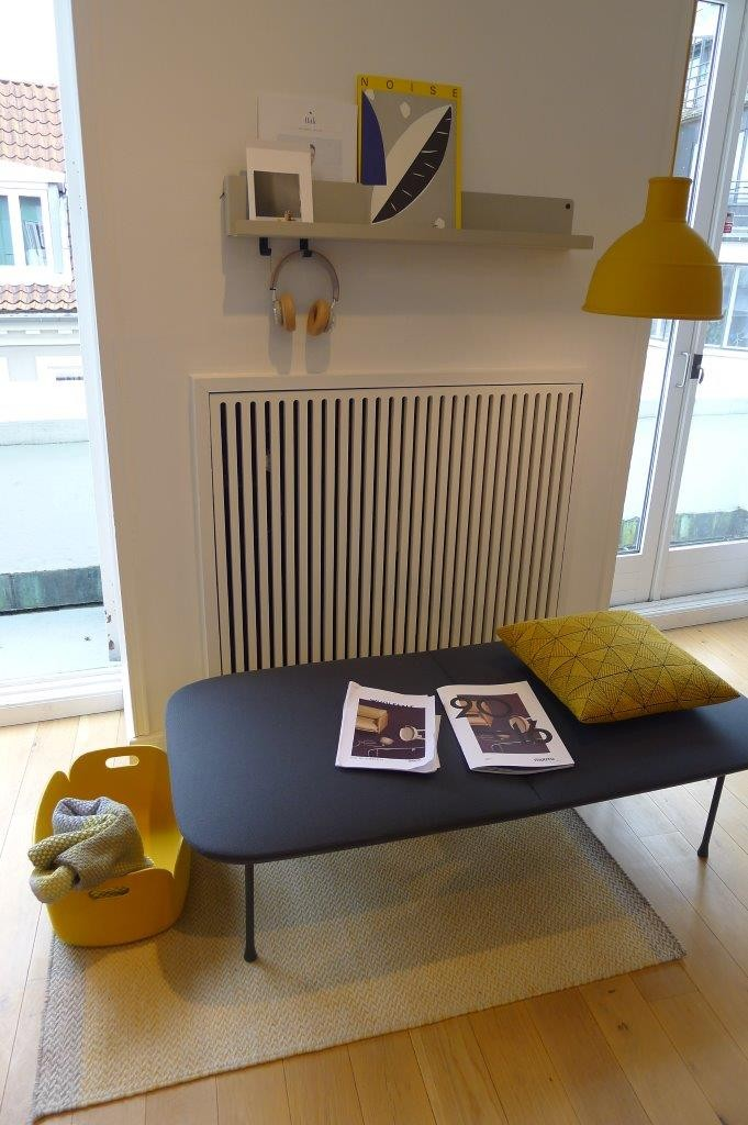 Porządek, relaks i piękne wzornictwo, fot. Pufa Design