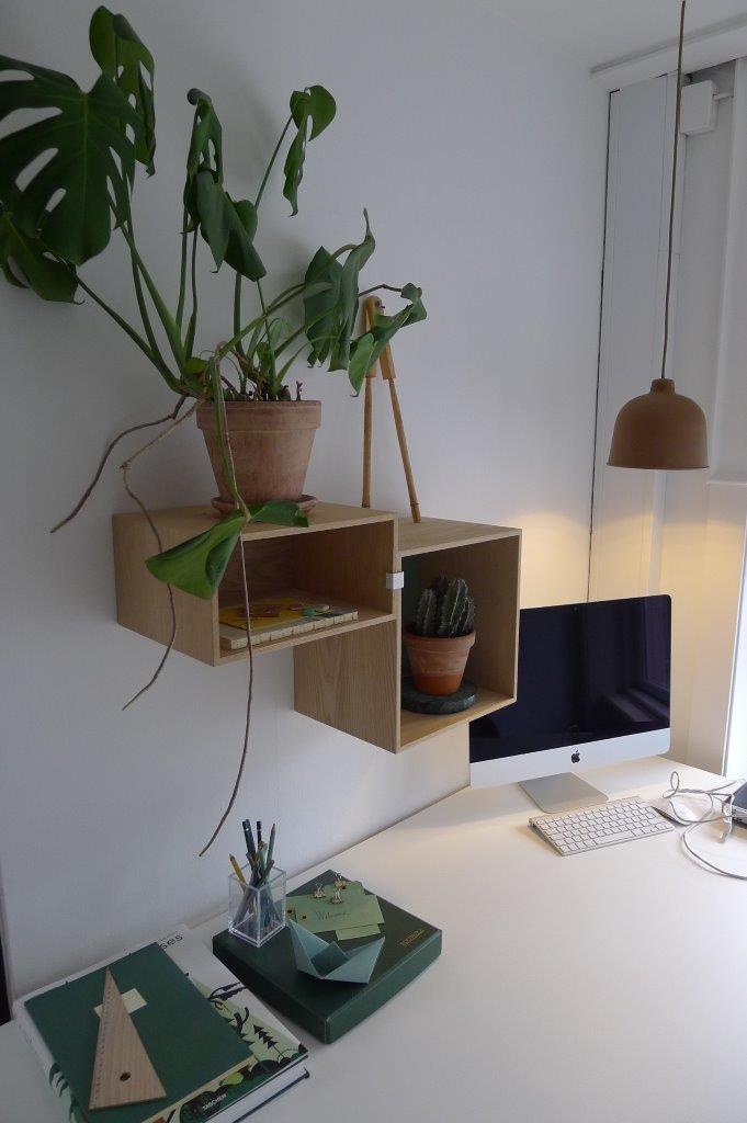 Praca w Muuto jest estetyczną przygodą, fot. Pufa Design