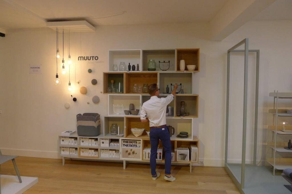 Półki są modne, jest ich bardzo dużo, proste w montażu i ekstra funkcjonalne, fot. Pufa Design