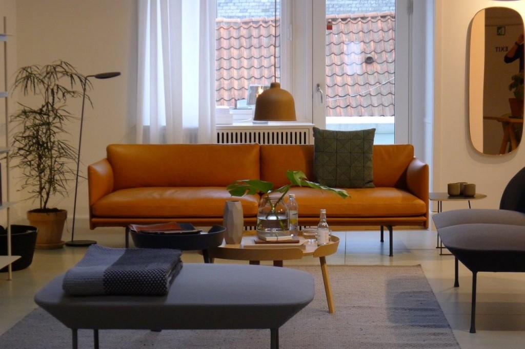 Kącik wypoczynkowy, fot. Pufa Design