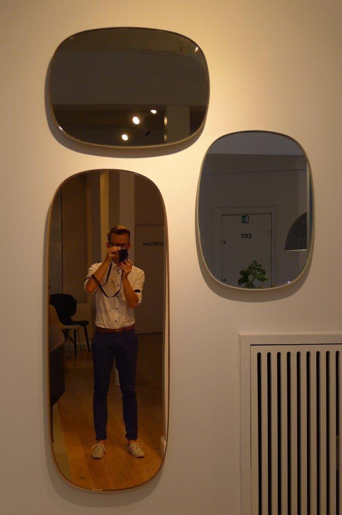 Obok luster Framed, nie da się przejść obojętnie, fot. Pufa Design