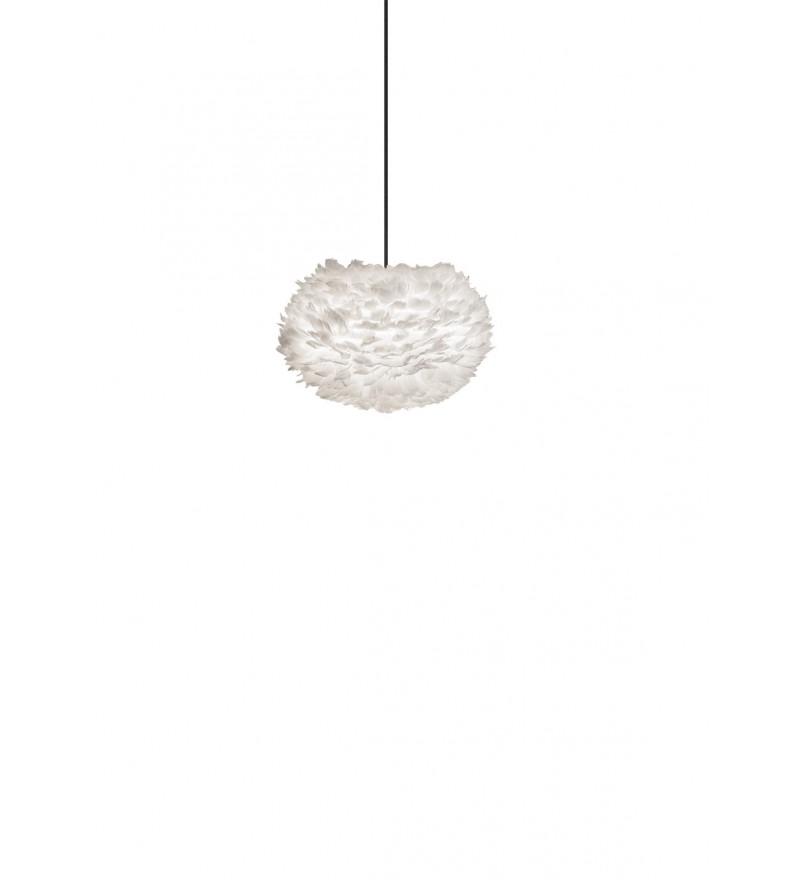 Lampa z piór EOS, VITA Copenhagen, Pufa Design