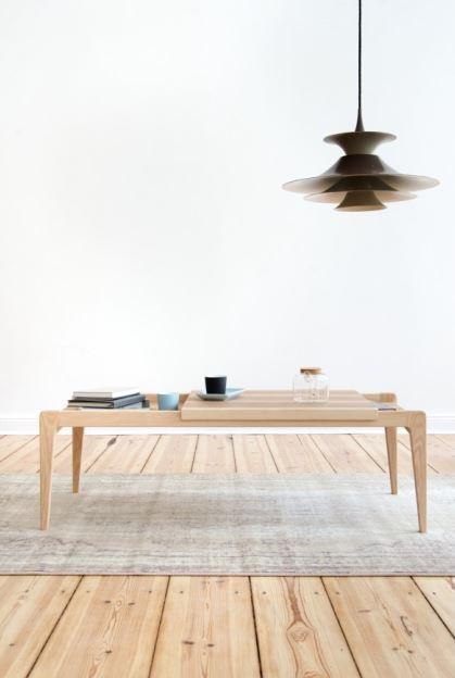 Must Have! dla stolika R-1378 proj.Janusza Różalskiego, powołany do życia przez Politurę, Pufa Design