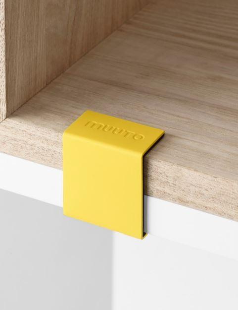 Stonowany, czy jaskrawy detal, pięć kolorów do wyboru, Pufa Design