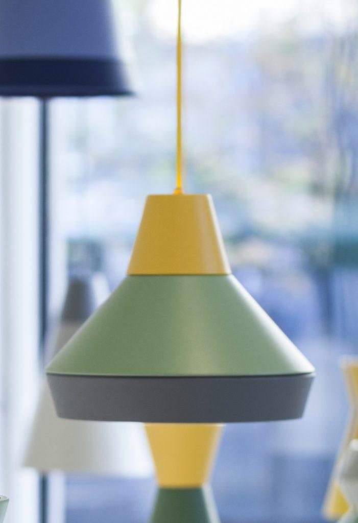 Lampa Cat's Hat Ili Ili, Pufa Design