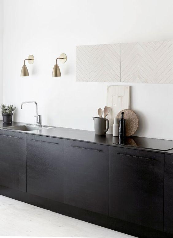 Pomysł na Pot w kuchni, inspiracja fot. threelindentrees