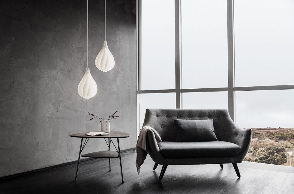 Alva mini i medium, Pufa Design
