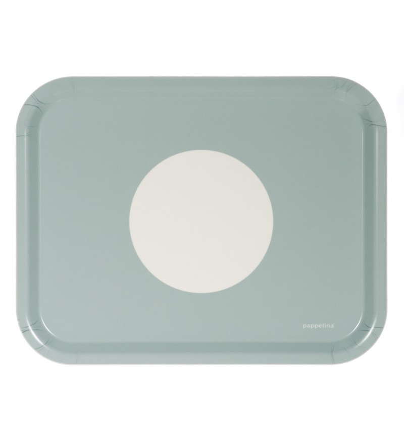 Taca Vera - turquoise, Pappelina, Pufa Design