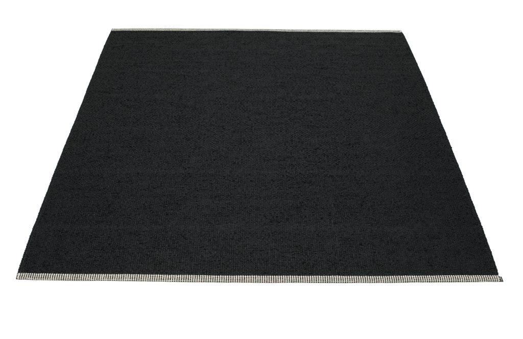 Jednolity dywan Mono, różne rozmiary, Pappelina, Pufa Design