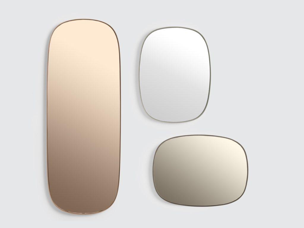 Lustra Framed, Muuto, Pufa Design