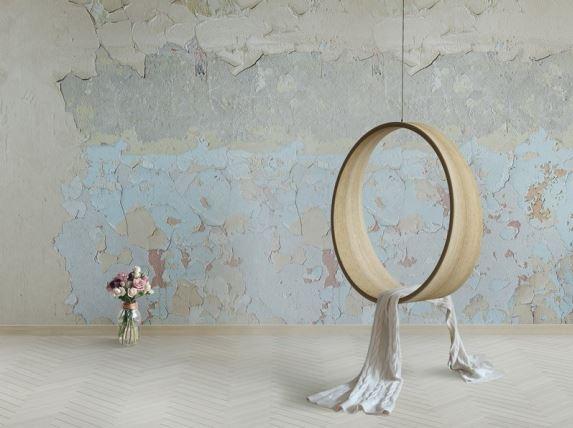 Huśtawka Swing, Iwona Kosicka Design w Pufa Design