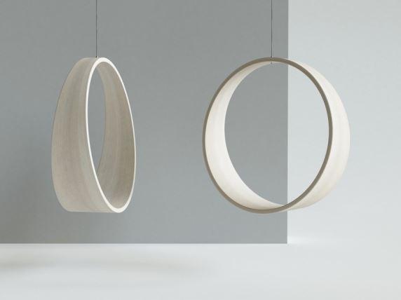 Huśtawka Swing, magia mebla, Iwona Kosicka Design w Pufa Design