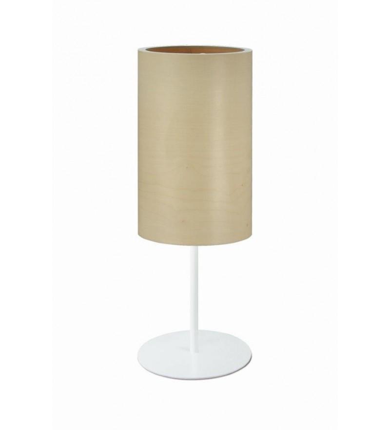 lampa-stolowa-funk-1626t-klon-srednica-16-cm