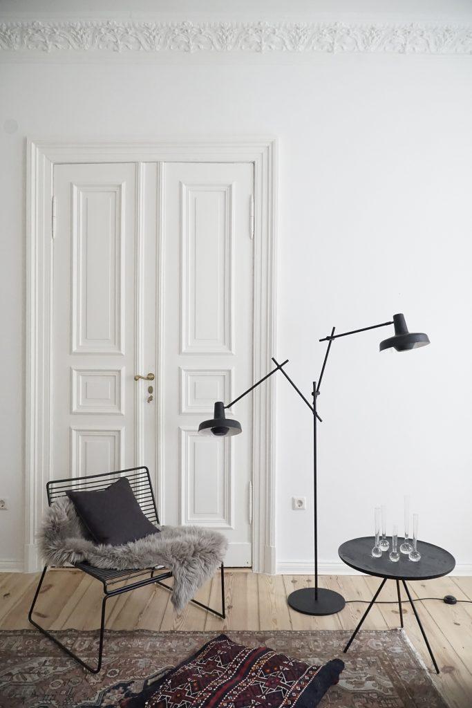 Rozpoznawalna i charakterystyczna, lampa Arigato, Grupa Products