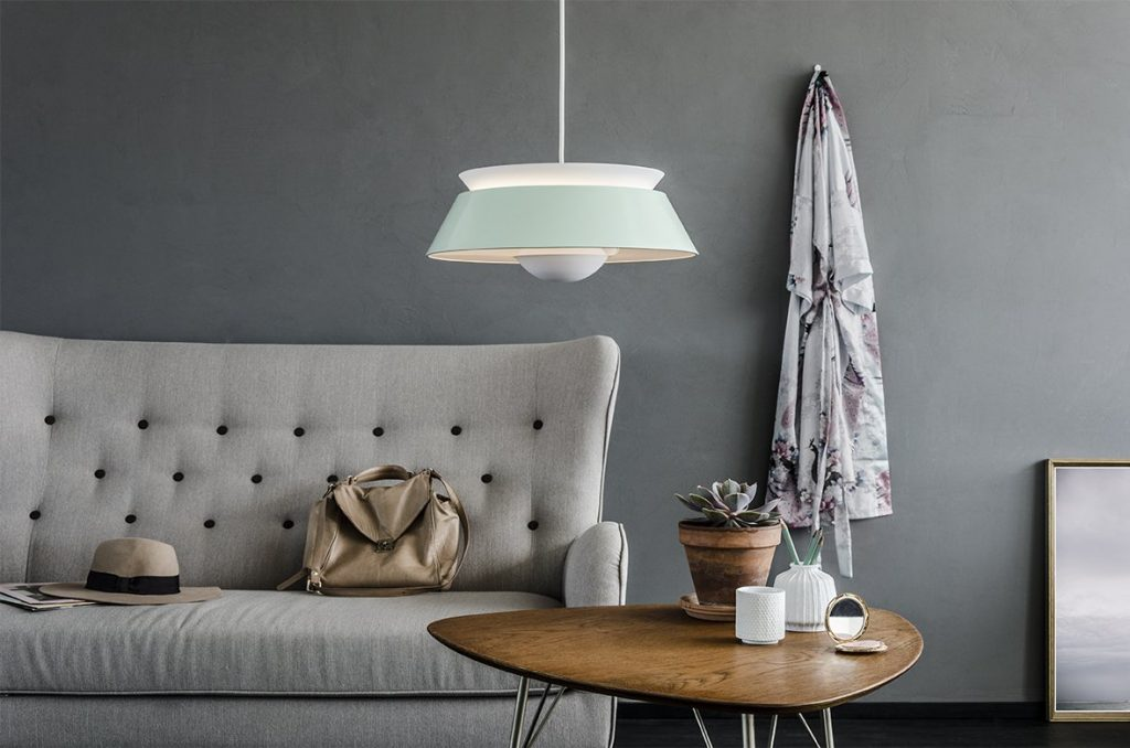 Skandynawska lampa Cuna - tradycja i nowoczesność w jednym