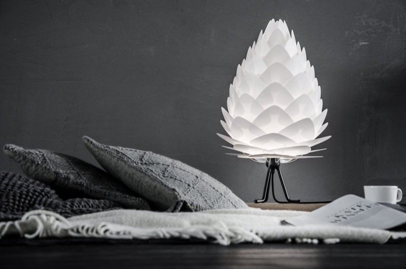 oryginalne lampy skandynawskie VITA copenhagen idealne do świątecznych aranżacji