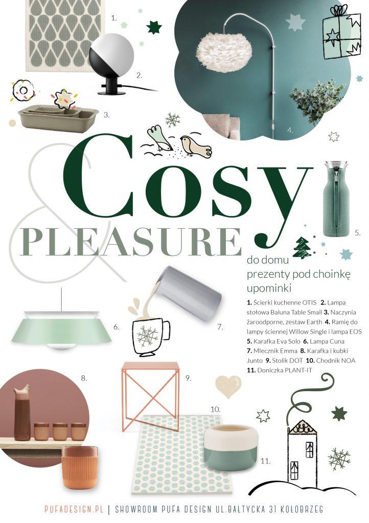 cosy pleasure