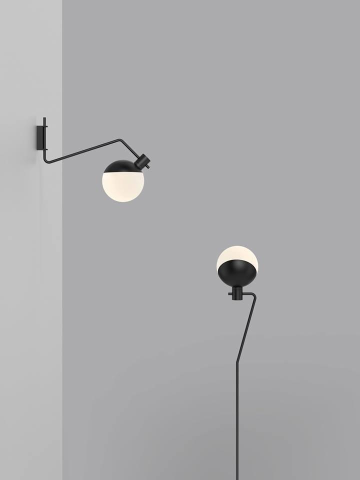 Zestawiając je razem uzyskamy harmonijny system oświetlenia, fot. Grupa, Pufa Design