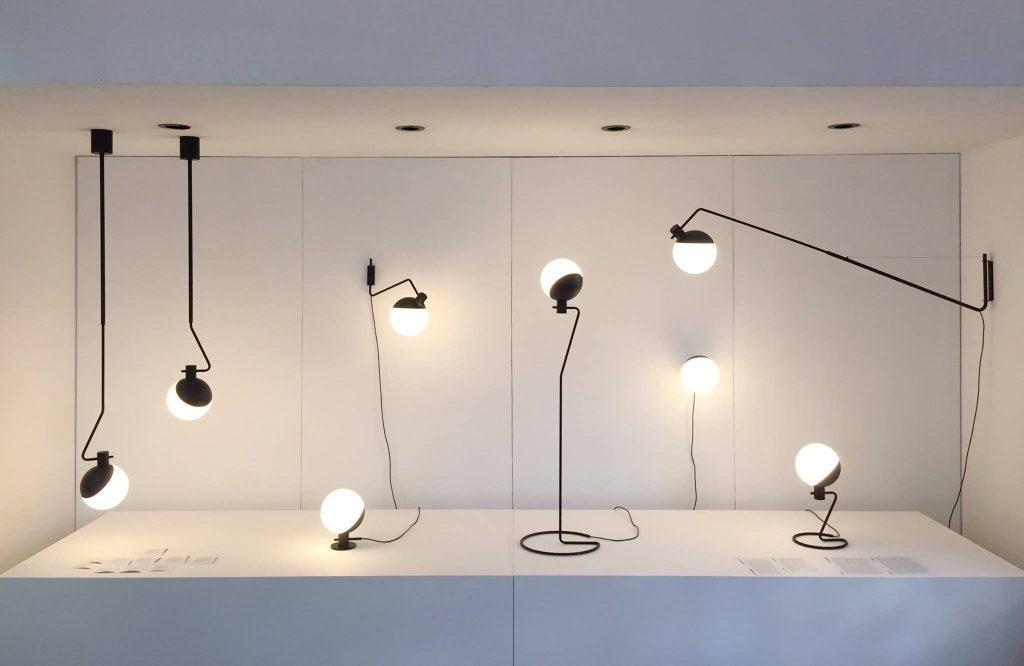 Kolekcja Baluna daje wiele możliwości aranżacji oświetlenia, fot. Grupa, Pufa Design