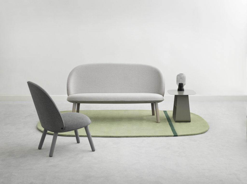 Meble Normann Copenhagen uznane są na całym świecie, dostępne również w Pufa Design