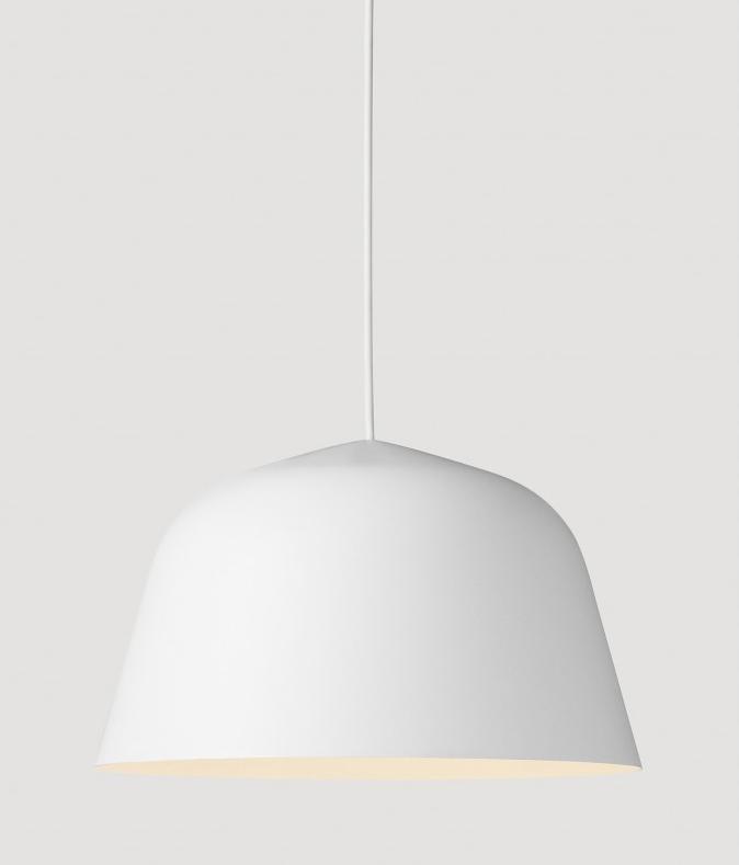 Lampa Ambit Muuto 25 cm - różne kolory