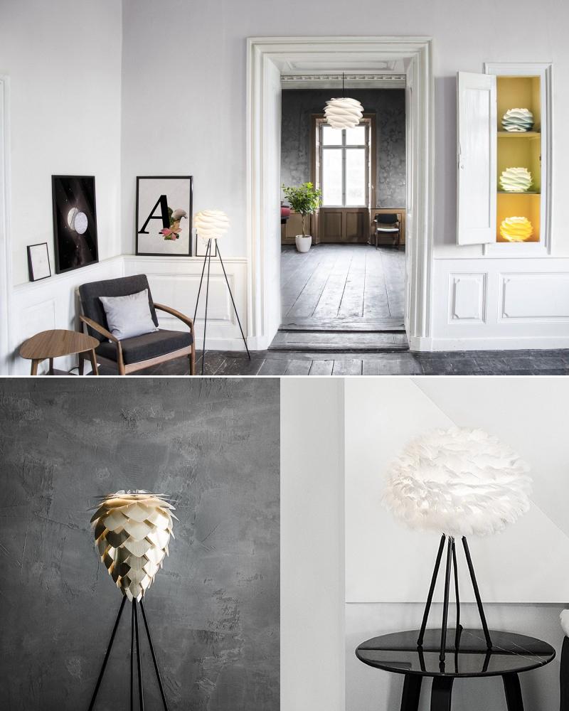 abażury do lamp vita copenhagen