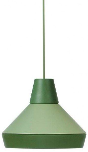 Lampa CAT'S HAT kolekcja ILI ILI - zielona