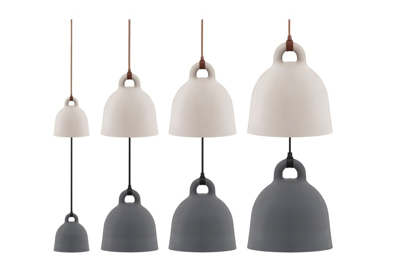 Lampa wisząca BELL M Normann Copenhagen