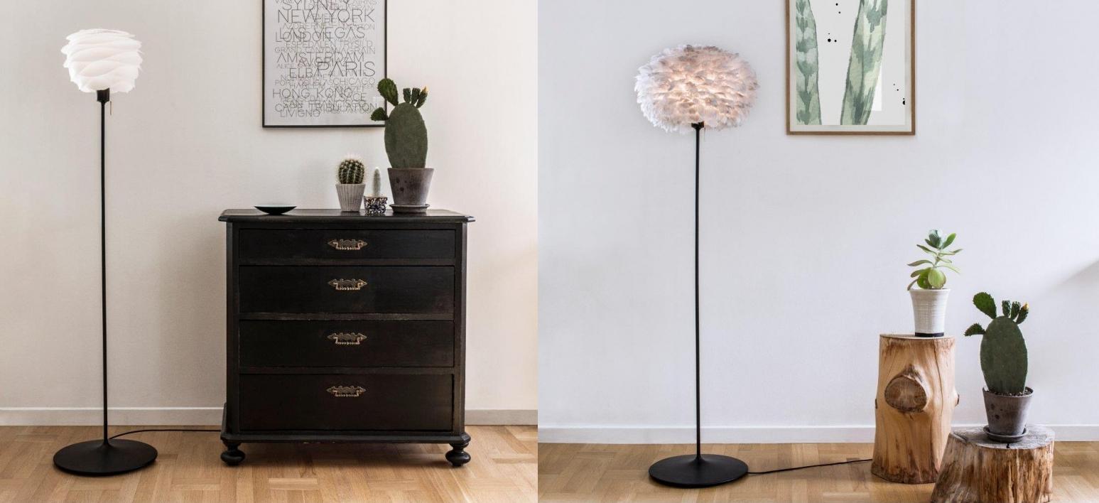 lampa podłogowa vita copenhagen