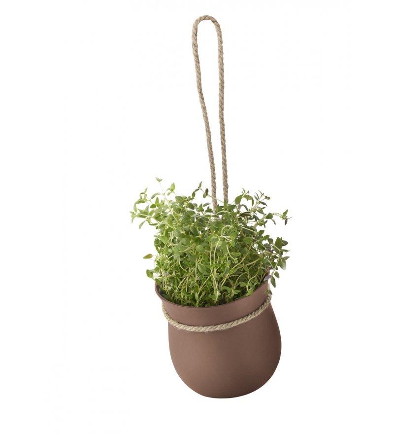 Doniczka na zioła Grow It, RIG-TIG, Pufa Design